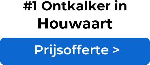Ontkalkers in Houwaart