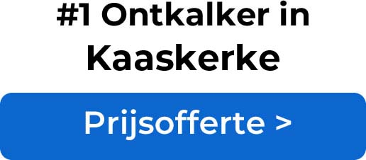 Ontkalkers in Kaaskerke