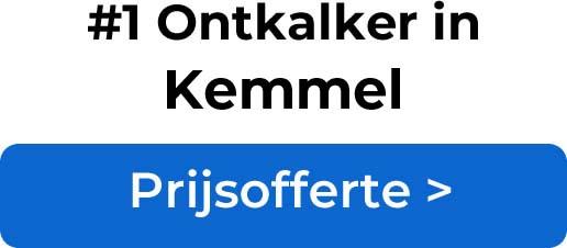 Ontkalkers in Kemmel