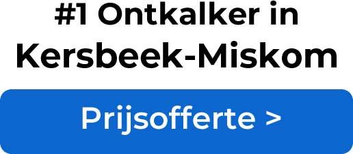 Ontkalkers in Kersbeek-Miskom