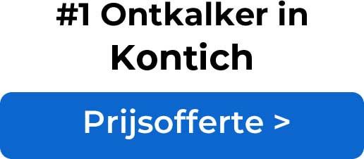 Ontkalkers in Kontich