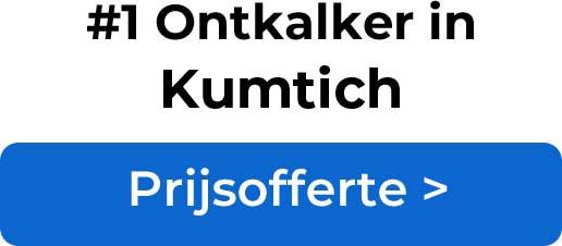 Ontkalkers in Kumtich