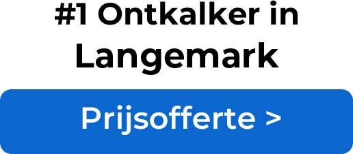 Ontkalkers in Langemark