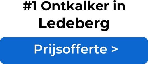 Ontkalkers in Ledeberg