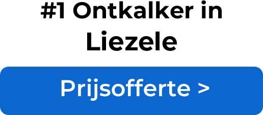 Ontkalkers in Liezele