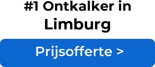 Ontkalker in Limburg