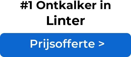 Ontkalkers in Linter