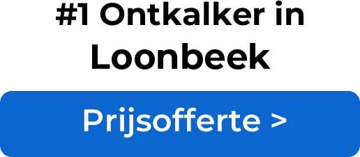 Ontkalkers in Loonbeek