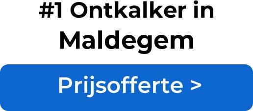 Ontkalkers in Maldegem
