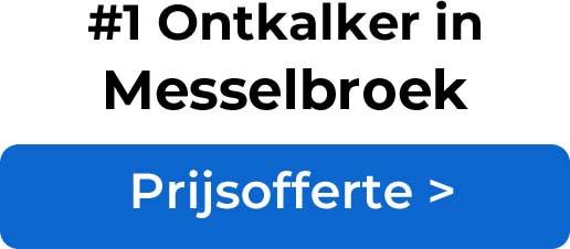 Ontkalkers in Messelbroek