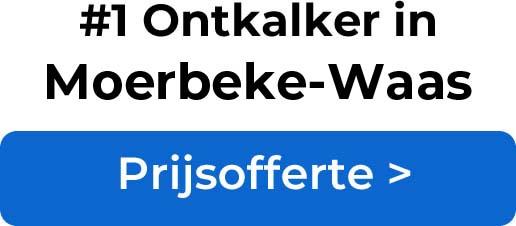 Ontkalkers in Moerbeke-Waas