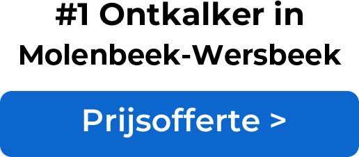 Ontkalkers in Molenbeek-Wersbeek