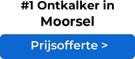 Ontkalkers in Moorsel