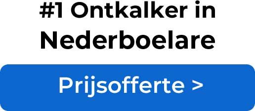 Ontkalkers in Nederboelare