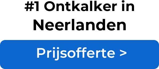 Ontkalkers in Neerlanden