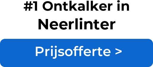 Ontkalkers in Neerlinter