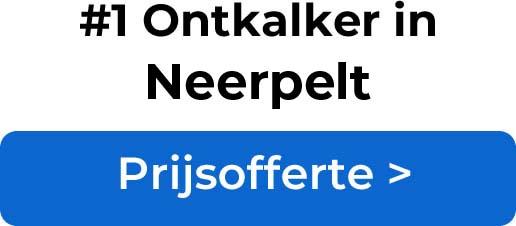 Ontkalkers in Neerpelt