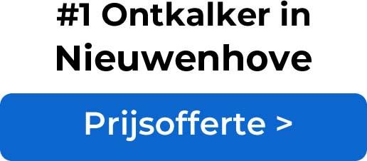 Ontkalkers in Nieuwenhove