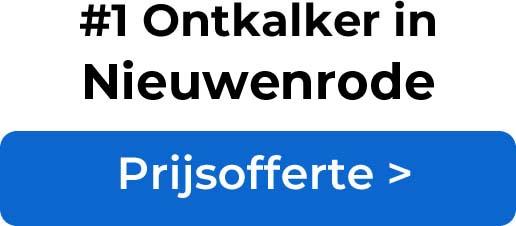 Ontkalkers in Nieuwenrode