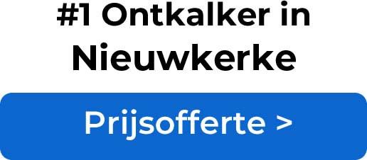 Ontkalkers in Nieuwkerke
