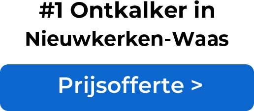 Ontkalkers in Nieuwkerken-Waas