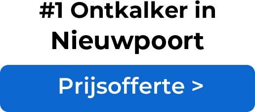 Ontkalkers in Nieuwpoort
