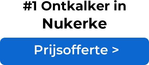 Ontkalkers in Nukerke