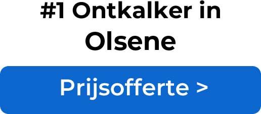 Ontkalkers in Olsene