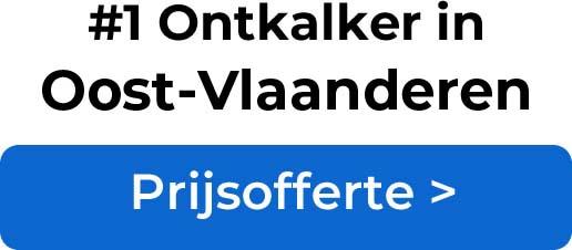 Ontkalker in Oost-Vlaanderen