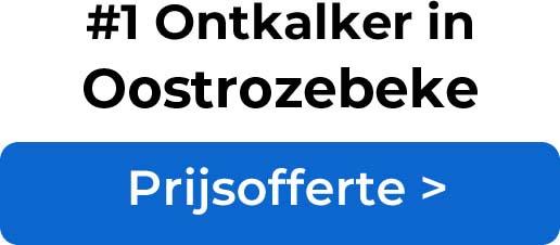 Ontkalkers in Oostrozebeke