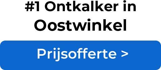 Ontkalkers in Oostwinkel