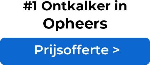 Ontkalkers in Opheers