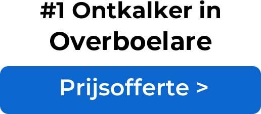 Ontkalkers in Overboelare