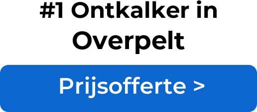Ontkalkers in Overpelt