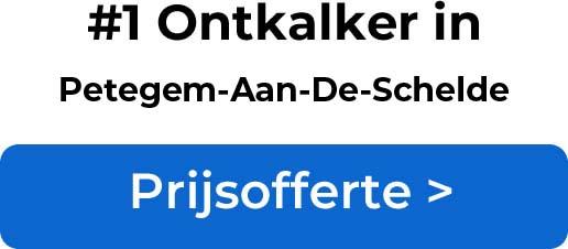 Ontkalkers in Petegem-Aan-De-Schelde