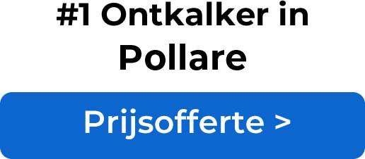 Ontkalkers in Pollare