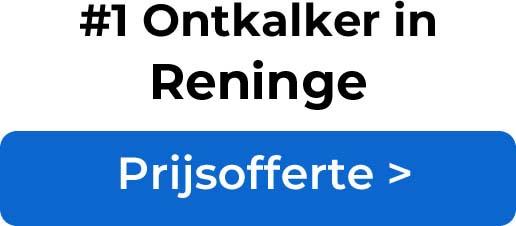 Ontkalkers in Reninge