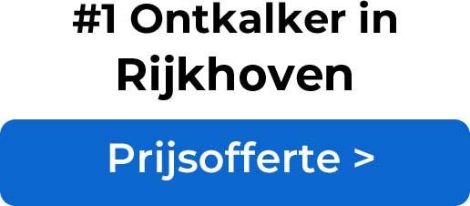 Ontkalkers in Rijkhoven