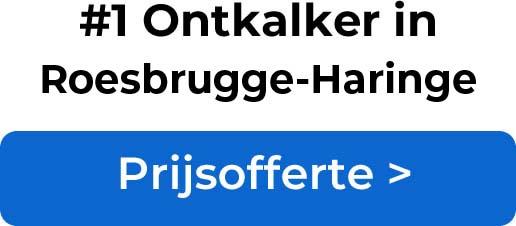 Ontkalkers in Roesbrugge-Haringe