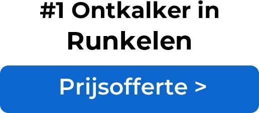 Ontkalkers in Runkelen