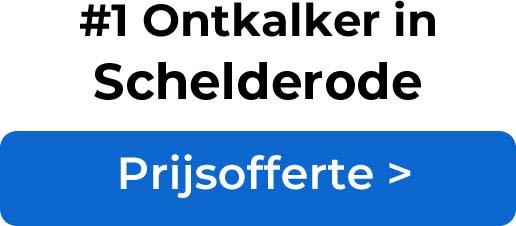 Ontkalkers in Schelderode