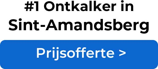 Ontkalkers in Sint-Amandsberg