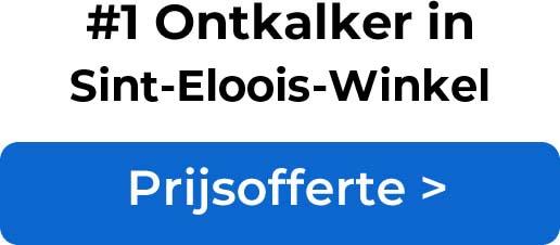 Ontkalkers in Sint-Eloois-Winkel