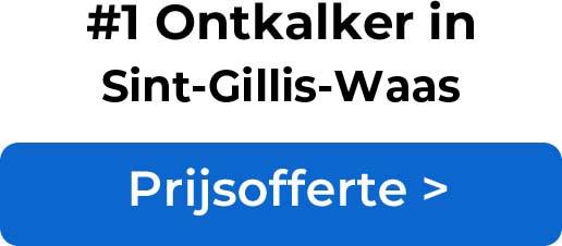 Ontkalkers in Sint-Gillis-Waas