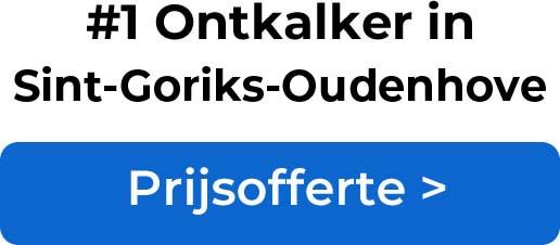Ontkalkers in Sint-Goriks-Oudenhove