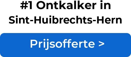 Ontkalkers in Sint-Huibrechts-Hern