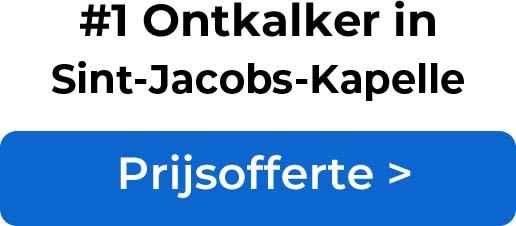 Ontkalkers in Sint-Jacobs-Kapelle