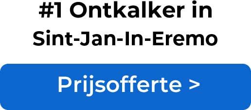 Ontkalkers in Sint-Jan-In-Eremo