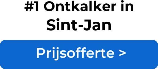 Ontkalkers in Sint-Jan