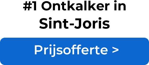 Ontkalkers in Sint-Joris